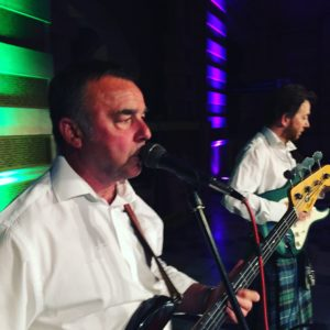 Ceilidh Band - Cutting Edge